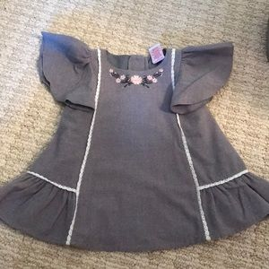 Tahari dress toddler